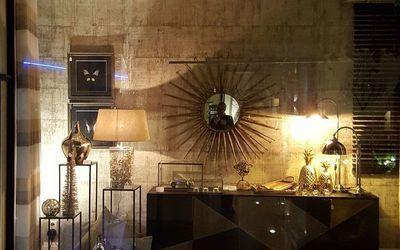 Interieur Marina - Fotogalerij